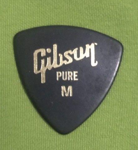 Palhetas Gibson  - Foto 2