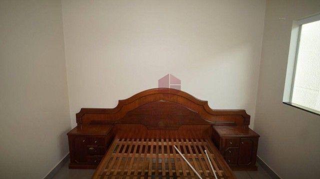 Casa com 3 dormitórios para alugar, 119 m² por R$ 1.200,00/mês - Jardim Tóquio - Maringá/P - Foto 10