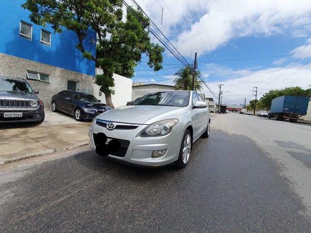 Hyundai I30 2.0 16v 145cv automático