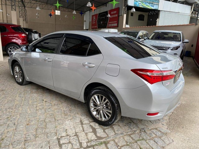 Toyota- Corolla 2.0 XEI 2015 + IPVA 2021 pago. - Foto 4