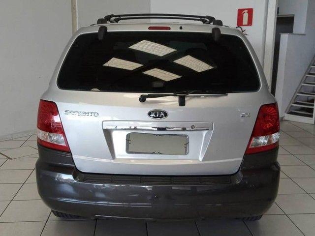Kia Sorento EX 3.5 V6 24V 4X4 - Foto 7