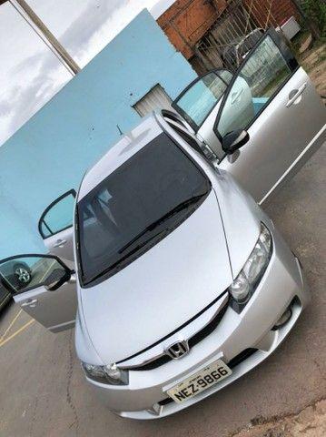 Honda Civic LXL  2010/2011