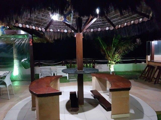 Vende-se Casa a Beira Mar em Carneiros Tamandaré PE  - Foto 6