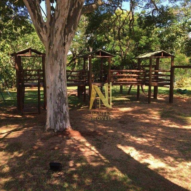 Terreno à venda, 250 m² por R$ 209.000,00 - Jardim Montecatini - Londrina/PR - Foto 10