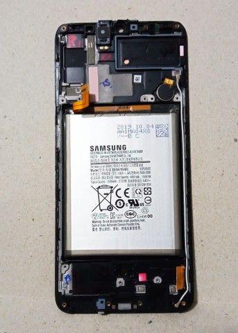 Samsung A70 128gb  - Foto 2