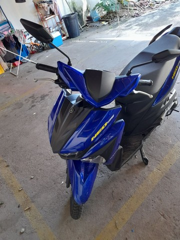 Yamaha NEO 125 - Foto 5