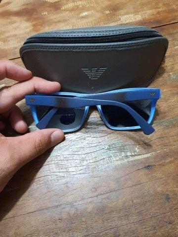 Óculos de sol Empório Armani - Foto 5
