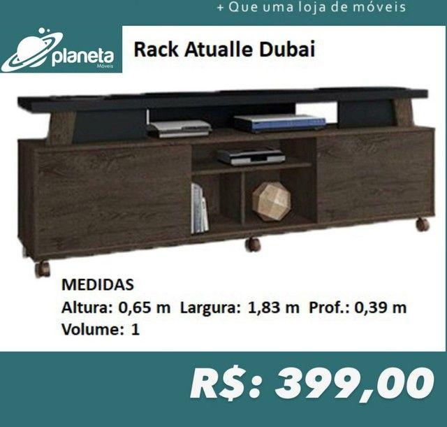 RACK DUBAI