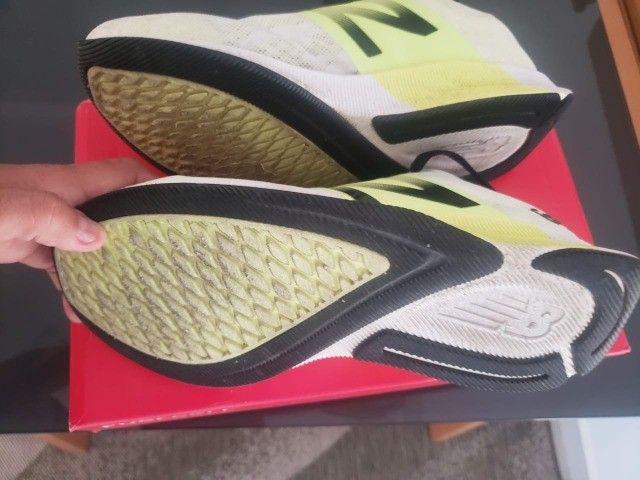 Tênis New Balance 890v8 Corrida Masculino - Foto 4