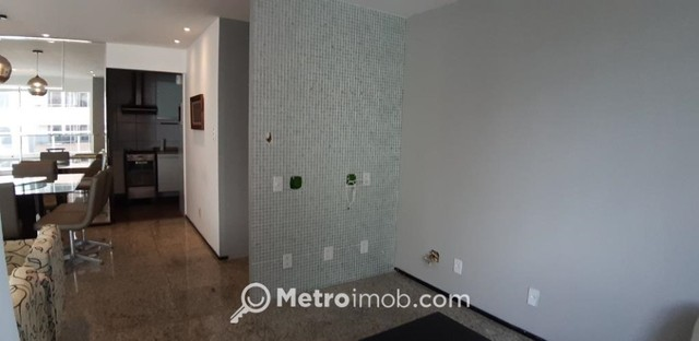 Apartamento com 3 quartos à venda, 96 m² por R$ 550.000 - Jardim Renascença - Foto 10