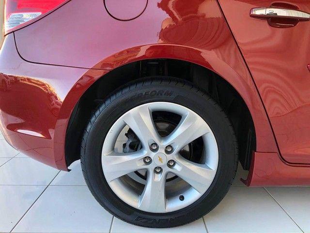 Chevrolet Cruze HB Sport LTZ 1.8 - Foto 8