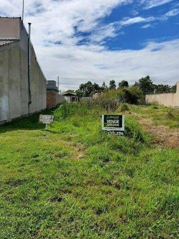 Terreno à venda, 175 m² por R$ 95.000,00 - Liberdade - Pelotas/RS