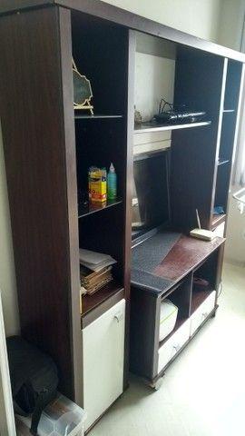 rack e estante de tv