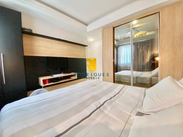 Apartamento 4 quartos suite 2vg Lazer completo em Jardim Camburi - Foto 10