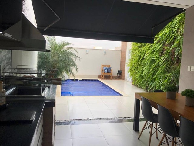 Casa de condomínio para venda com 180 metros quadrados com 3 quartos - Foto 20