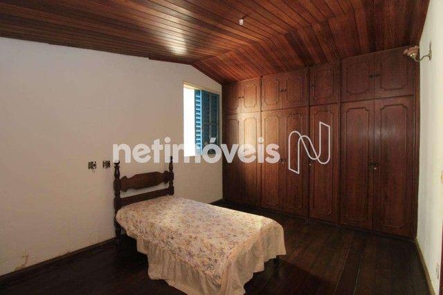 Casa à venda com 5 dormitórios em Santa efigênia, Belo horizonte cod:825592 - Foto 9