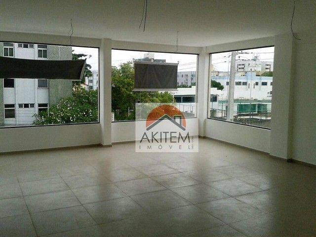 Sala para alugar, 200 m² por R$ 4.000,00/mês - Jardim Atlântico - Olinda/PE - Foto 3