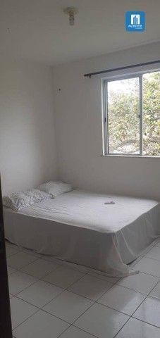 Apartamento à venda, 55 m² por R$ 150.000,00 - Chácara Brasil - São Luís/MA - Foto 3