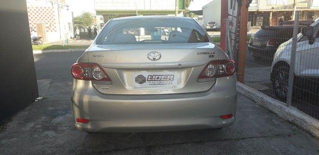 Toyota Corolla Gli 2014 Automático - Foto 3