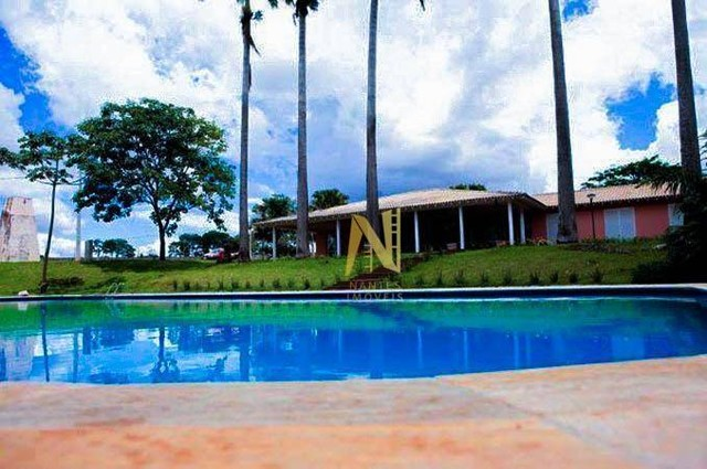 Terreno à venda, 250 m² por R$ 209.000,00 - Jardim Montecatini - Londrina/PR - Foto 6