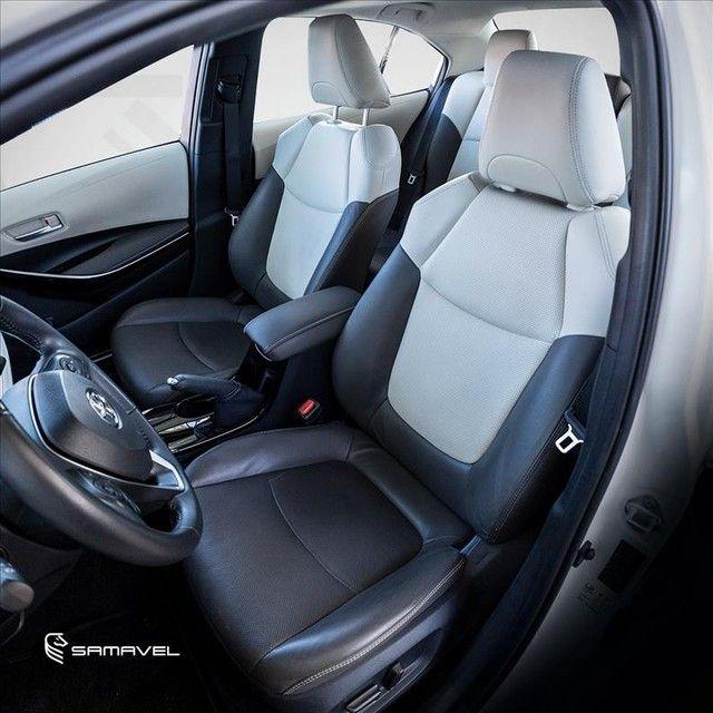 Toyota Corolla 1.8 Vvt-i Hybrid Altis - Foto 7
