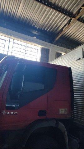 Baú facchini truck  - Foto 2