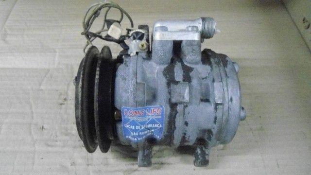 compressor ar condicionado gol 1.0 g3/g4