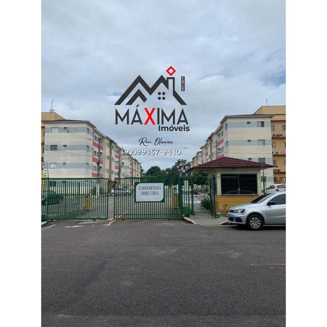 Apartamento para aluguel, 3 quartos, 1 vaga, Compensa - Manaus/AM - Foto 4