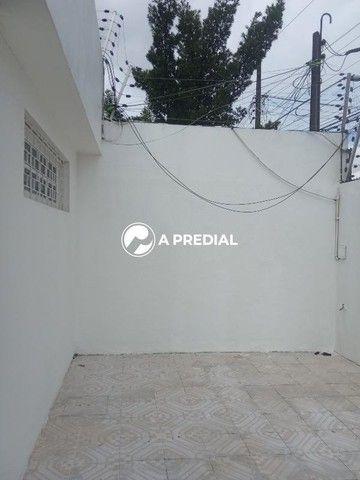 Casa para aluguel, 3 quartos, 2 suítes, 1 vaga, Parreão - Fortaleza/CE - Foto 3