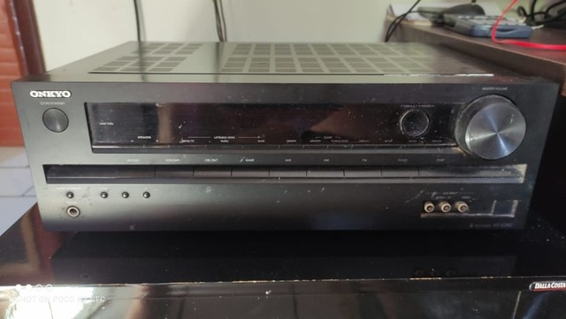 Home Theater Onkyo HT-S3400 (HT-R390)