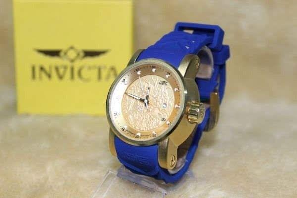 Relógio Invicta Yakusa  - Foto 3