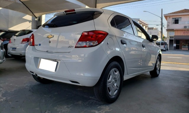 Chevrolet Onix 1.0 Joy (PARCELAMOS) - Foto 7