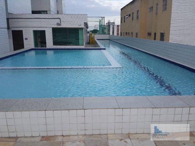 Apartamento com 3 dormitórios à venda, 65 m² por R$ 350.000,00 - Imbiribeira - Recife/PE - Foto 7