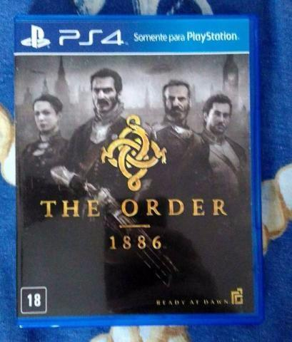 The Order 1866 PS4