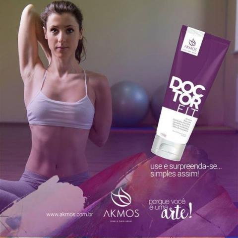 Doctor Fit Akmos