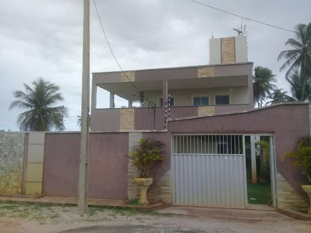 Casa na Praia da Caponga