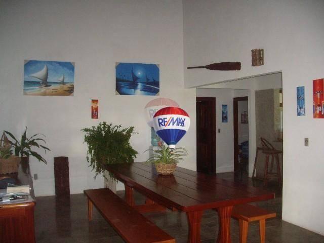 Casa residencial à venda, centro, paracuru. - Foto 11