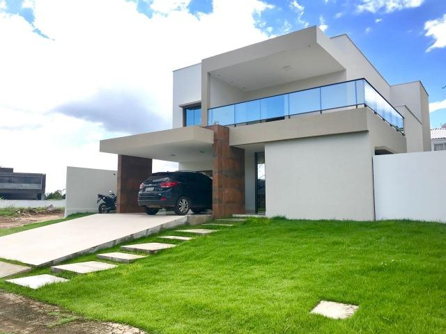 Casa Duplex - Alphaville Teresina