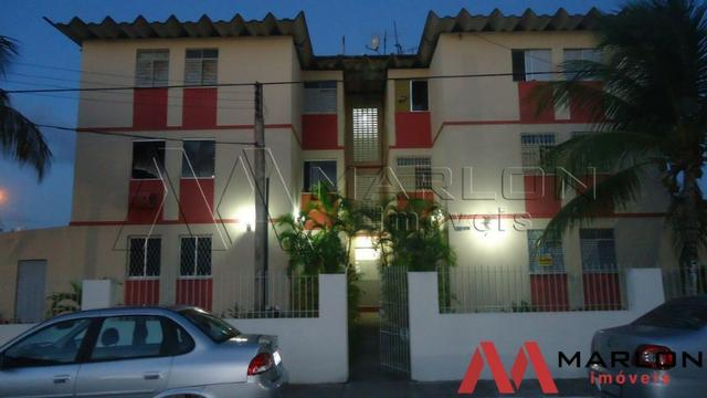 Apartamento Flamboyants em Capim Macio