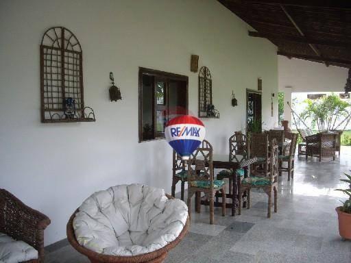 Casa residencial à venda, centro, paracuru. - Foto 10
