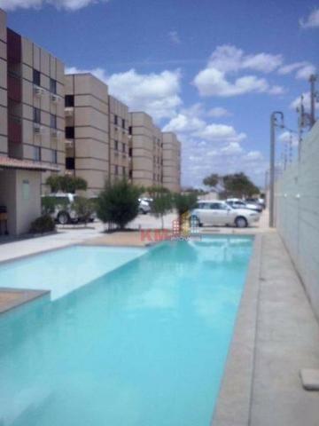Vende-se Apartamento do Jardim Primavera II - KM IMÓVEIS