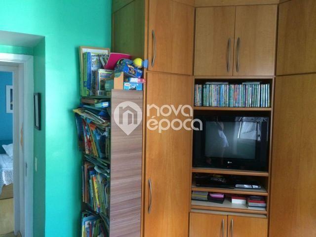 Apartamento à venda com 3 dormitórios em Tijuca, Rio de janeiro cod:SP3AP16855 - Foto 11