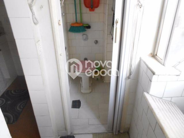Apartamento à venda com 1 dormitórios em Tijuca, Rio de janeiro cod:SP1AP18931 - Foto 15