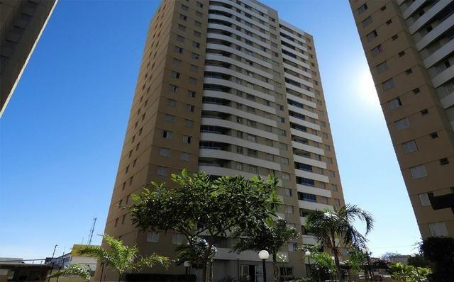 Barato!! Res. Allegro QNN 27 2 qts 53,10 m², 1 Vg coberta, vista lazer - Ac. Financ + Fgts