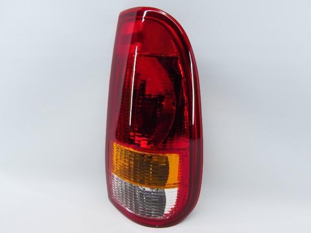 Lanterna Tricolor F250 1999 2000 2001 a 2010 2011 Direito - Foto 2