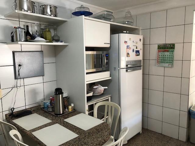 Apartamento 4 suites , nascente no Meireles - Foto 16