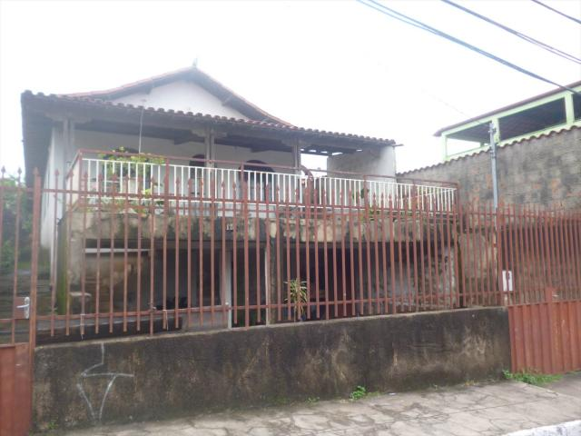 Casa à venda com 4 dormitórios em Coqueiros, Belo horizonte cod:654403