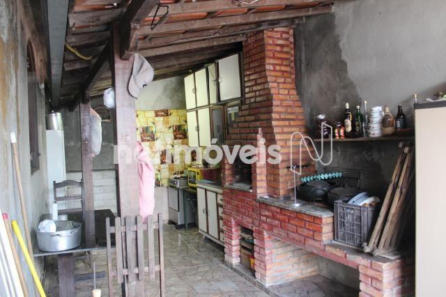 Casa à venda com 3 dormitórios em Alípio de melo, Belo horizonte cod:730888 - Foto 18