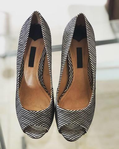 1638e18f4 Sapato Schutz 37 - Roupas e calçados - Antônio Honório, Vitória ...