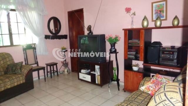 Casa à venda com 4 dormitórios em Glória, Belo horizonte cod:474766 - Foto 14